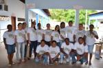 Equipe de saúde de Bequimão