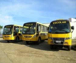 Ônibus Escolar (imagem ilustrativa)