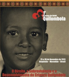 bebe quilombola