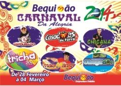 carnaval bequimão