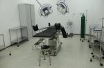 Centro Cirúrgico todo equipado