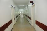 Amplos corredores