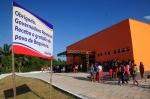 População de Bequimão visita novo hospital e agradece à governadora Roseana Sarney