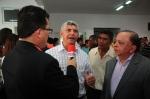 Prefeito concede entrevista ao Informe dos Municípios