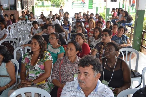 professores de Bequimão