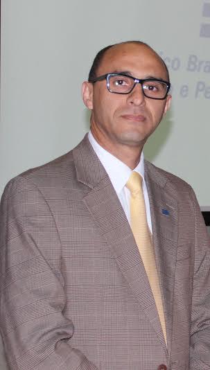 Atual superintendente do Sebrae no Maranhão, Martins esteve à frente da Codevasf nos dois primeiros anos da Companhia no estado.
