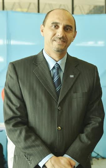 João Martins (Superintendente do Sebrae-MA)