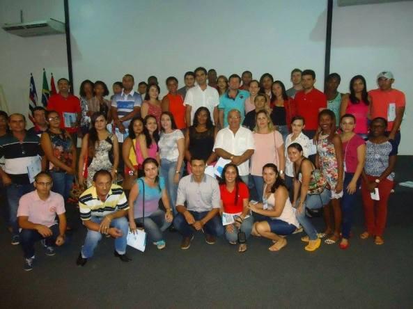 Bequimão teve a maior caravana no Seminário do Varejo em Pinheiro