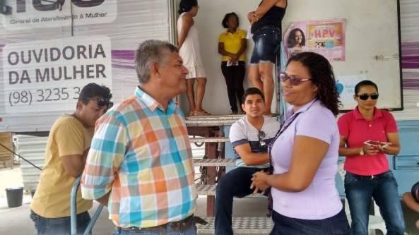 Prefeito Zé Martins