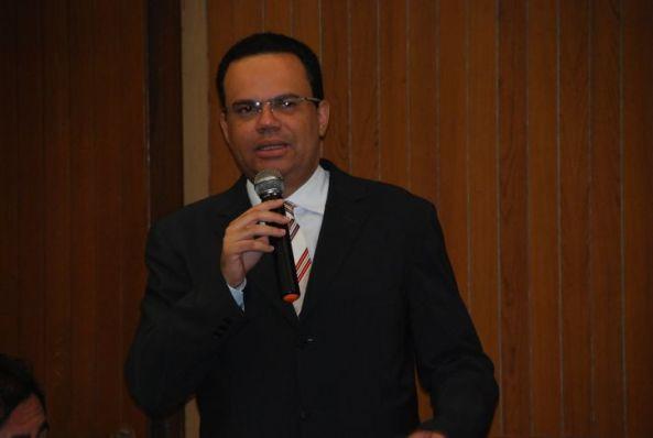 Antonio Nunes apresentou detalhes sobre as inspeções