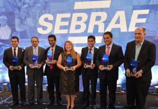 Sete prefeitos foram premiados na 9ª edição do PSPE