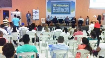 Evento discutiu, em três grandes painéis, problemáticas e possíveis soluções para o desenvolvimento sustentável da Baixada Maranhense.