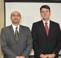 O presidente da Emap, Ted Lago e o diretor superintendente do Sebrae MA, João Martins, estarão no Cujupe na próxima semana para conversar com os ambulantes do terminal hidroviário sobre as capacitações.