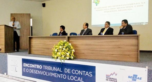 Para o Presidente do CDE do Sebrae, o Tratamento Diferenciado nas compras governamentais municipais, garantido pela Lei 123/2006,ajudará a distribuir e fixar riqueza nos municípios