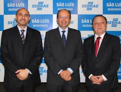 O diretor superintendente do Sebrae no MA, João Martins, parabenizou a postura mais próxima e orientadora do TCE à gestão pública, no que se refere ao cumprimento dos preceitos da Lei Geral nos municípios.