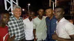 Noite de fé e louvor marcou primeiro dia comemorações dos 82 anos de Bequimão